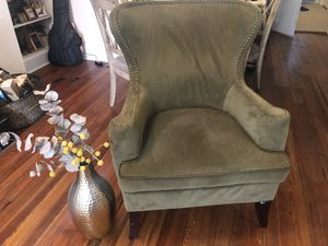 Wingback Arm Chair for Sale in Washington, DC