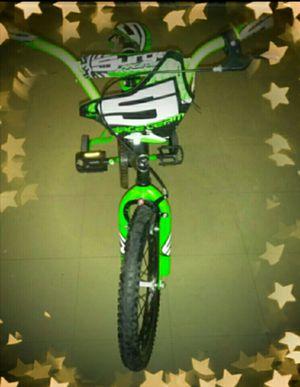 Name Brand Boys Bike for Sale in Richmond, VA