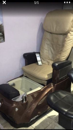 Salon equipment for Sale in Des Plaines, IL
