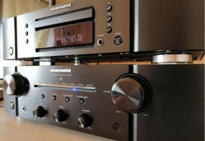 Marantz PM7500 integrated amplifier hi end audiophile for Sale in HALNDLE BCH, FL