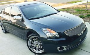 Nissan Altima SL 2007 Super Strong Reduced#Price for Sale in Greensboro, NC