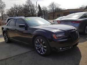2014 Chrysler 300 as low as $500 down for Sale in Detroit, MI