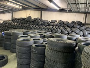 Used Tires available !! 1245 New Bern Av RaleighNC 27610 Tire Warehouse NC Inc for Sale in Raleigh, NC