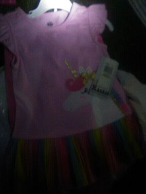 Girl clothes 4t for Sale in Fresno, CA