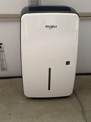 Whirlpool Dehumidifer for Sale in Hendersonville, TN