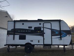 2018 Dream 21' camper for Sale in Ionia, MI