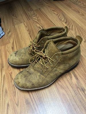 Timberland Boots - Size 11 for Sale in Dallas, TX