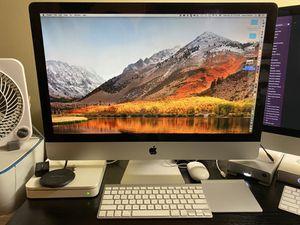 iMac 27 inch Desktop Mid 2011 for Sale in Boca Raton, FL