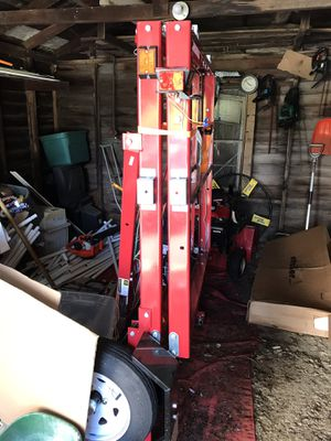 Folding trailer for Sale in Southborough, MA