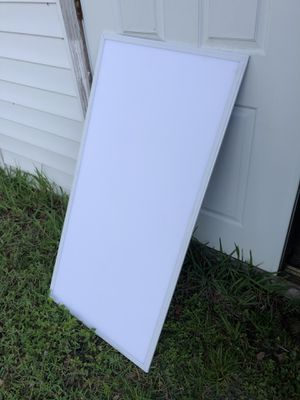 LED Flat panel light 2 x 4 for Sale in Clearwater, FL