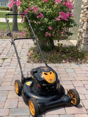 Proulan Pro lawn mower for Sale in Kissimmee, FL