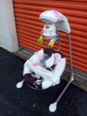 Baby swing for Sale in Hyattsville, MD