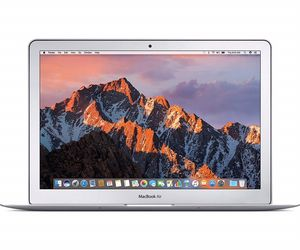 """Apple Macbook Air A1466 13"""" (Early 2015) i5 4GB 128GB SSD - Good for Sale in Las Vegas,  NV"""
