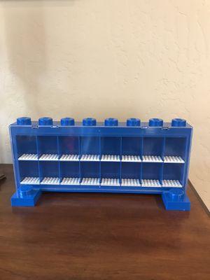 LEGO mini figure display case for Sale in Fresno, CA