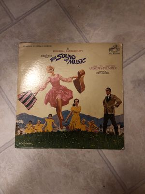 """""""The Sound of Music Albulm"""" for Sale in Pike Road, AL"""
