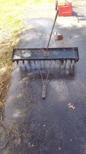 Lawn Aerator for Sale in Middleburg, PA