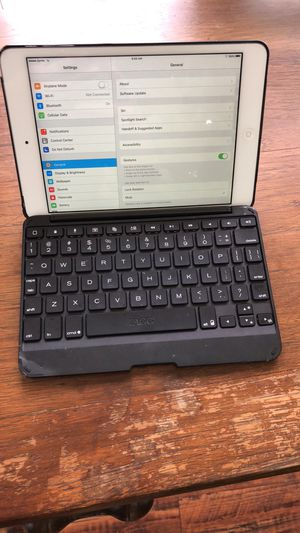 Apple iPad Mini for Sale in Dallas, TX