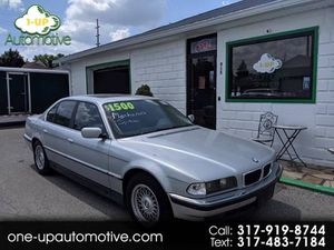 1998 BMW 7 Series for Sale in Lebanon, IN