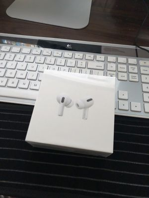Sealed AirPod Pros + Apple Care Plus for Sale in Clearwater Beach, FL