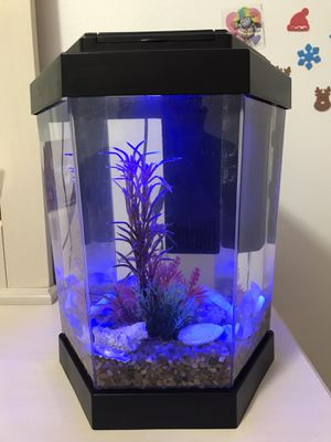 Fish tank for Sale in Wolcott, CT