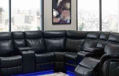 Reclining sofa for Sale in Hialeah,  FL