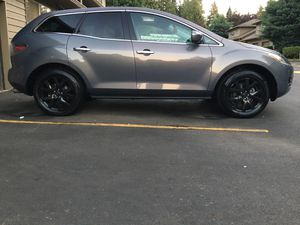 2007 Mazda CX-7 for Sale in Banning, CA
