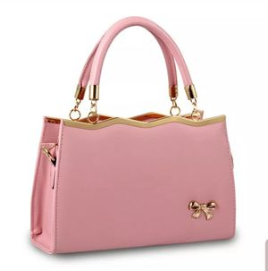 Pink purse New for Sale in Elkins, WV
