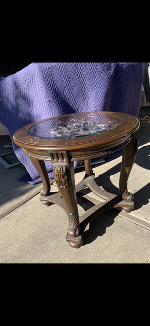 End Table for Sale in Santa Clara, CA