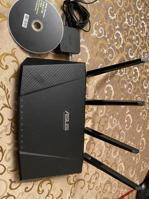 ASUS WiFi router for Sale in Queens, NY