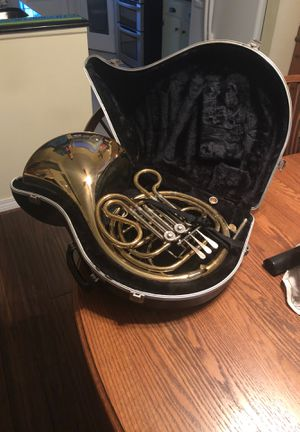Holton single French Horn for Sale in Metairie, LA