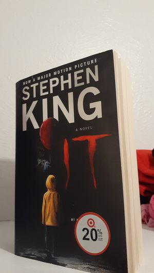 Stephen King It the book for Sale in Mesquite, TX