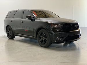 2015 DODGE DURANGO R/T for Sale in North Las Vegas, NV