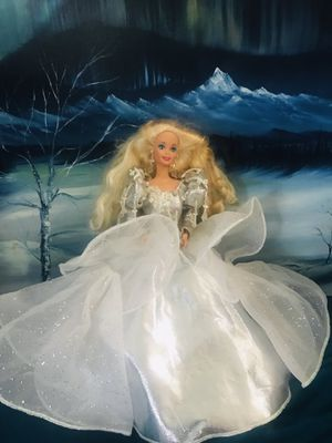 Vintage 1980s holiday Barbie for Sale in Garland, TX