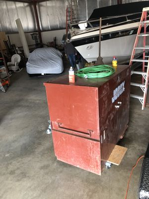 Jobox for Sale in Sioux City, IA