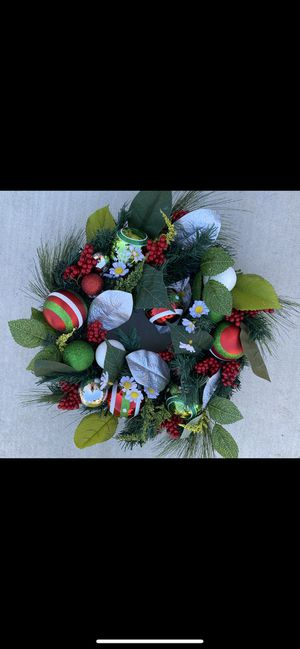Wreath for Sale in Menifee, CA