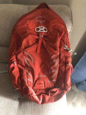 Hiking back pack brand new for Sale in Chandler, AZ
