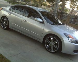 CleanCarFax-2OO8 Nissan Altima price-$1OOO for Sale in UPR MAKEFIELD, PA