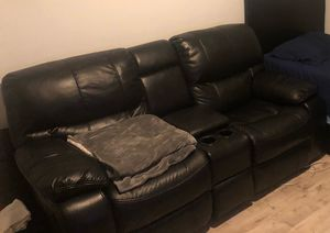 Power Recliner sofa for Sale in Los Angeles, CA