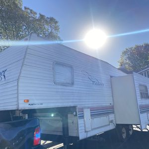 2001 Heartland Pioneer for Sale in Tracy, CA