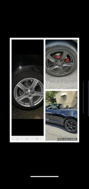 I dip rims and hubcaps for Sale in FAIRMOUNT HGT, MD