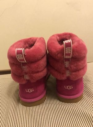 Pink ugg boots for Sale in Washington, DC