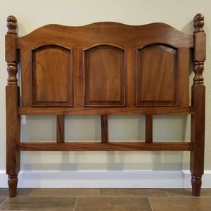New hand made double bed headboard for Sale in Lumberton, TX