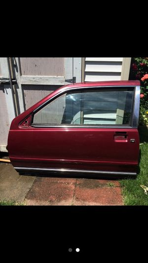 Lincoln Mark VII LSC Series parts, fits '84 -'92 for Sale in Queens, NY