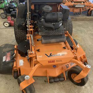 Scag VRide II 52 for Sale in Evansville, IN
