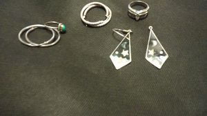 Sterling Silver jewelry for Sale in Newark, CA