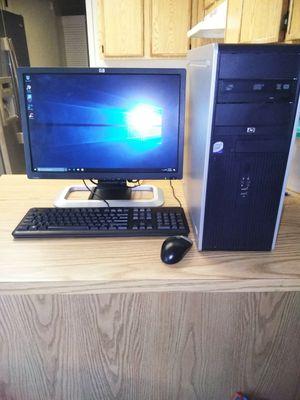 HP Computer Windows fresh install for Sale in Orlando, FL
