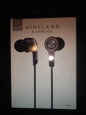 Ilive wireless earbuds for Sale in Lexington, KY