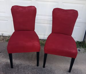 Coral Red Accent Chairs for Sale in Port Arthur, TX