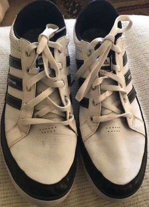 Men's size 14 adidas adidas cross golf 🏌️ shoes. for Sale in Rancho Cucamonga, CA