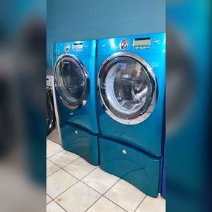 Washer And Dryer Electric for Sale in Commerce, CA